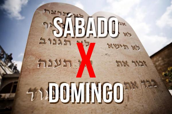 S�BADO X DOMINGO