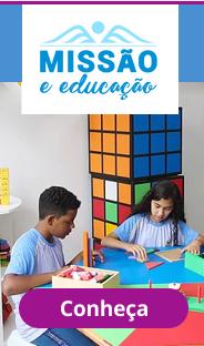 Missão e Educação