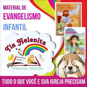 Evangeliza��o Infantil