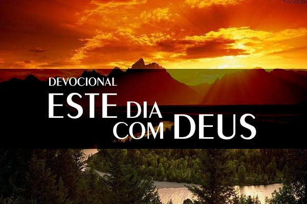 Este Dia Com Deus